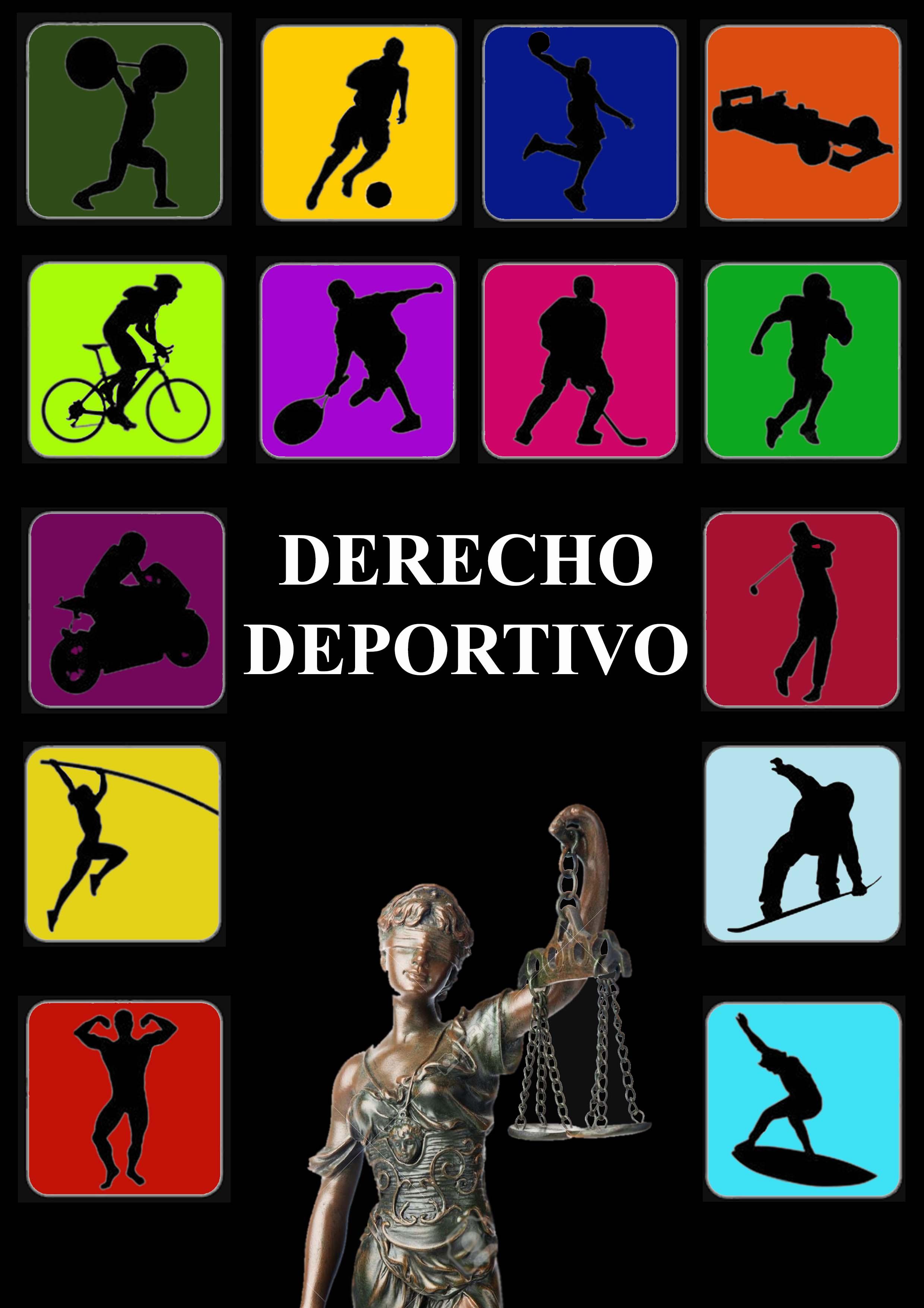 Revista DIHURIS sobre Derecho Deportivo