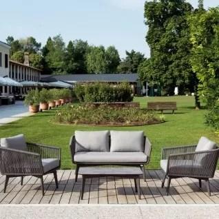 waterproof garden sets outdoor lounge
