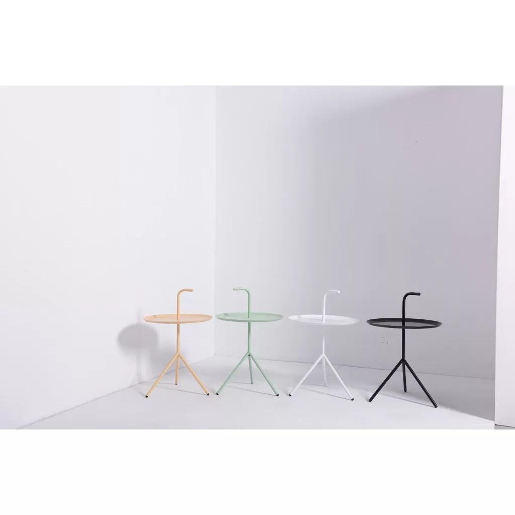 DML Round coffee table Hay inspiration - Modern side table on Coffee Table Inspiration  id=63737