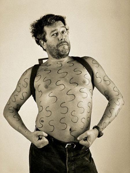 Philippe Starck arrête