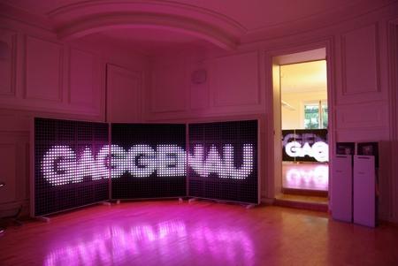 Pillet chez Gaggenau pour les Designers Days