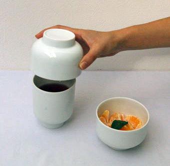 Dernières idées cadeaux pour Noël : pourquoi pas de la porcelaine?