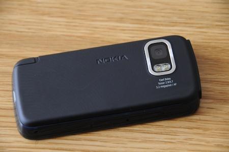 Test Nokia 5800 Xpress Express Music