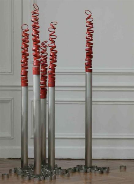 Vases Décomposés Atelier Oï design suisse
