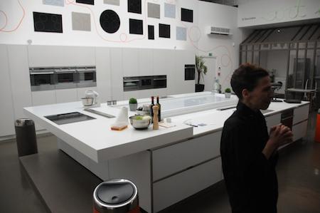 Cours de cuisine Art Home Electrolux