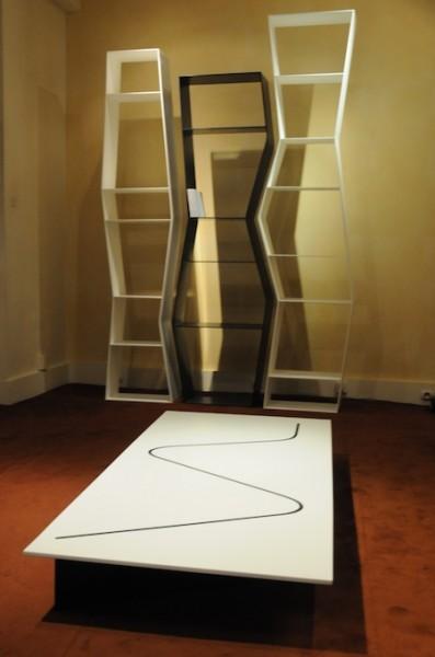Pol Quadens Fantomes de meubles