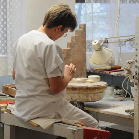 Guy Degrenne porcelaine Alföld