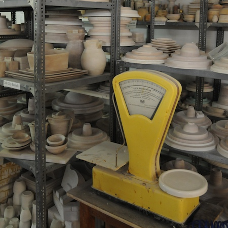 Guy Degrenne usine porcelaine Alföld