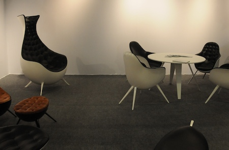 The Chair Ltd fauteuils design