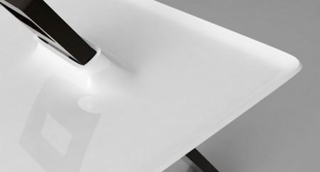 noon studio Pelegrin Gautier Taiani Vincent table tripod