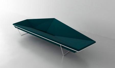noon studio Pelegrin Gautier Taiani Vincent canapé Iceberg