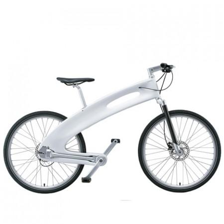 Nouveautés vélos Biomega : Ross Lovegrove et KiBiSi s'y mettent