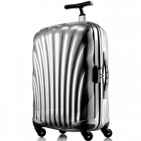 [test] La valise Samsonite Cosmolite à travers l'Asie