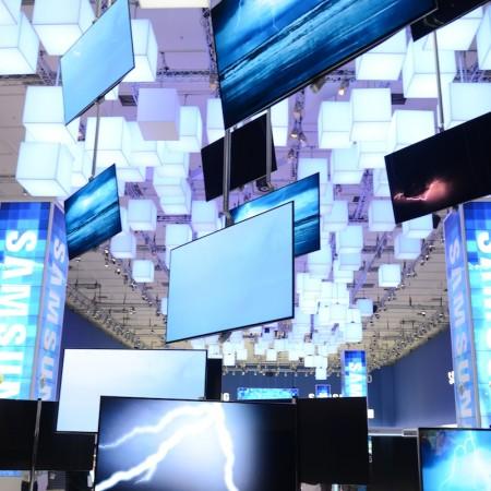 [IFA 2012] La TV de demain a trouvé ses marques