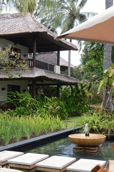 Quncy Villas Lombok Indonésie avis review test