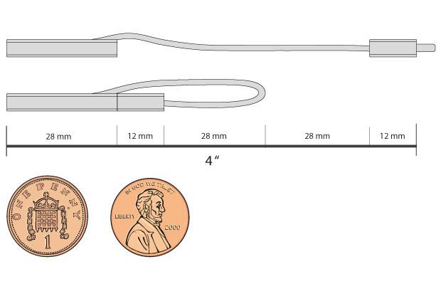 popcord câble de recharge
