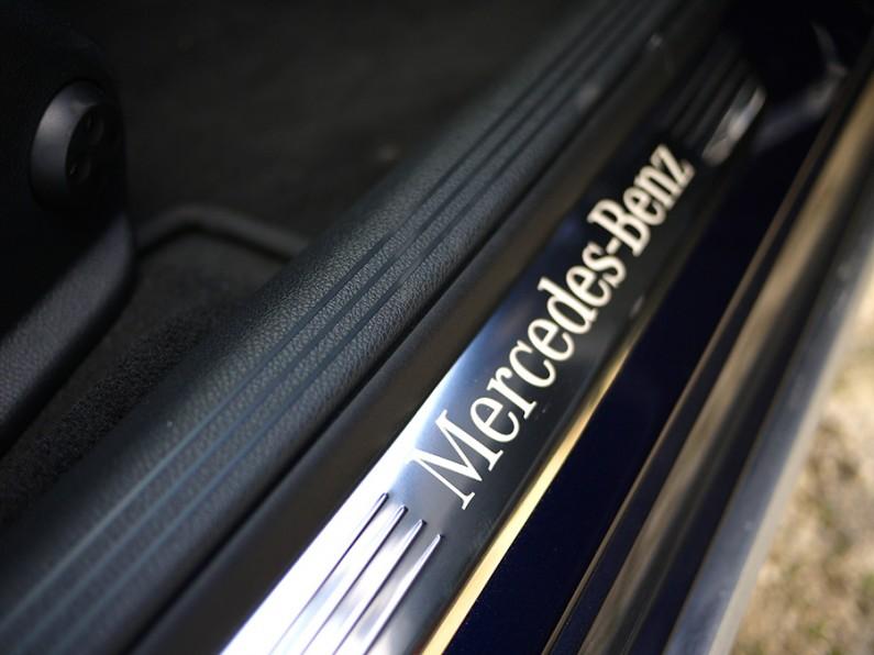 Essai Mercedes Classe C 2014