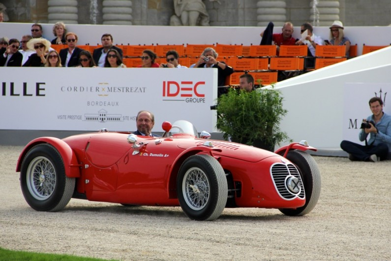 Chantilly Arts & Elegance 2014