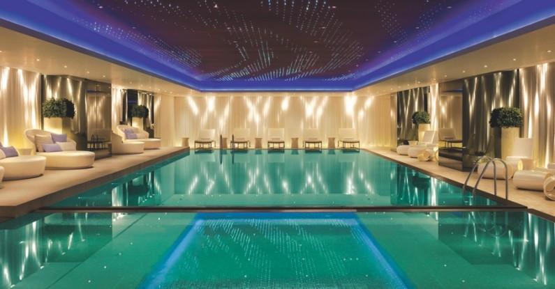 The Mira Hong Kong_MiraSpa Infinity Pool