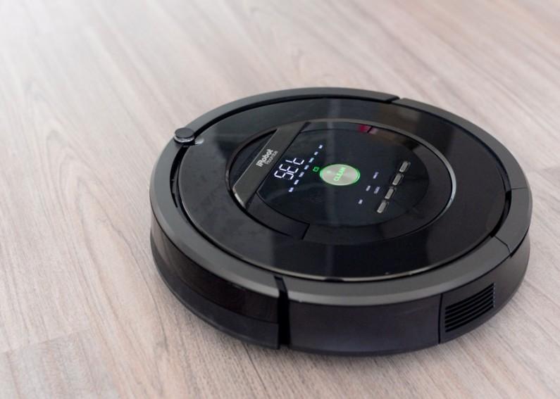 [test] Roomba 880 : un robot aspirateur efficace, pas un gadget