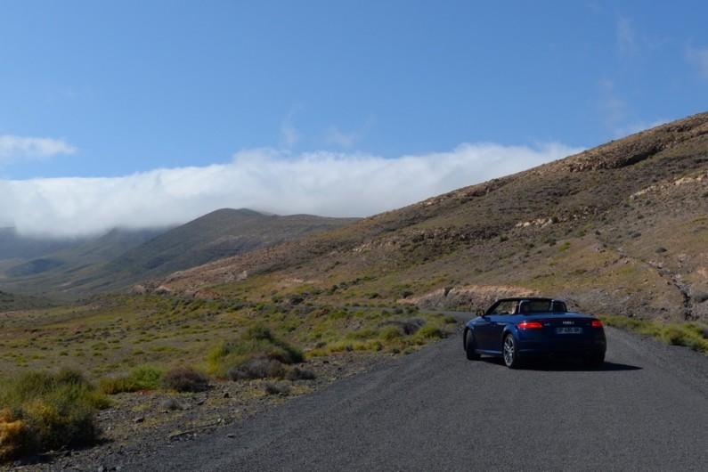 Essai Audi TT Roadster 2015