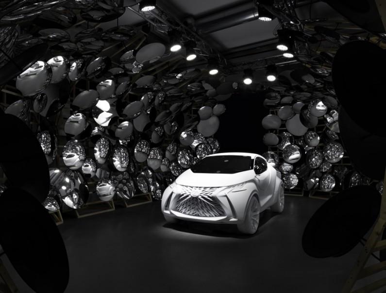 Lexus-Milan