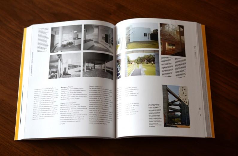 Le langage de l'architecture, Dunod