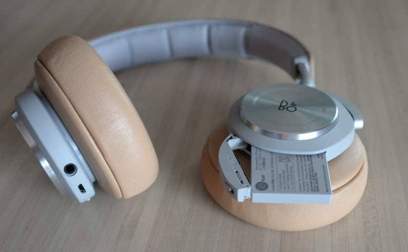 Test B&O Play H7 Beoplay casque comparatif H8