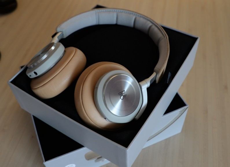 Test B&O Play H7 Beoplay