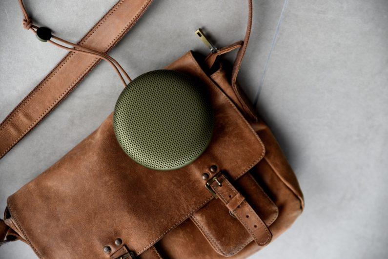 test Beoplay A1 B&O Play