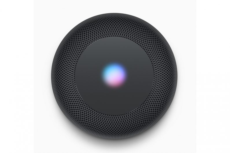 Apple Homepod-siri-speaker-2