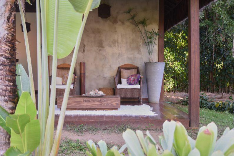 Vila dos Orixás boutique hôtel review morro sao paulo réception