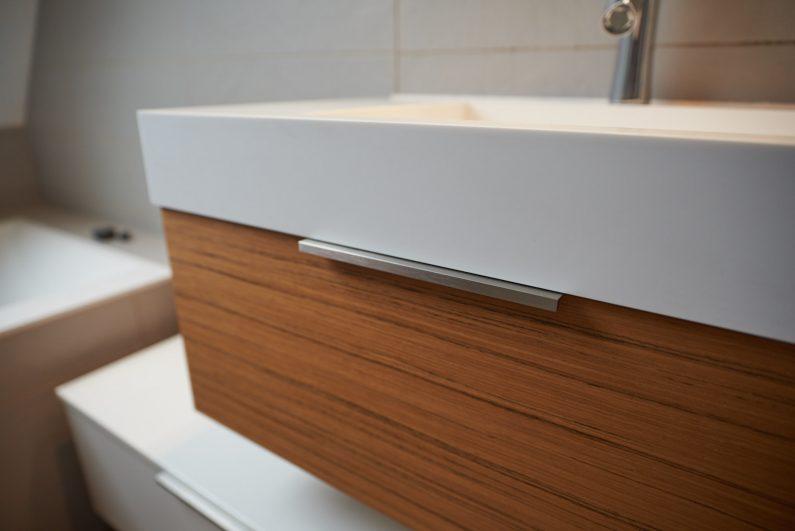 Salle de bains design Perene