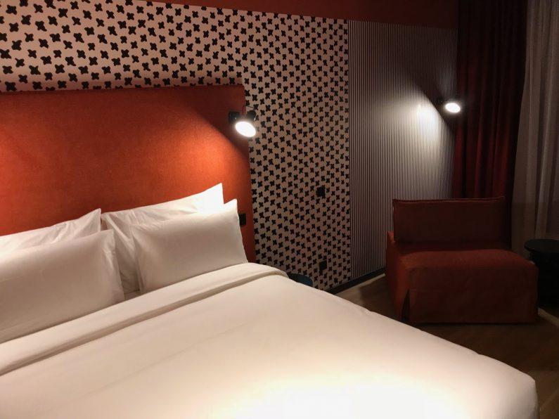 Boma hotel Strasbourg avis