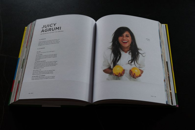 Big Mamma cuisine italienne livre cuisine