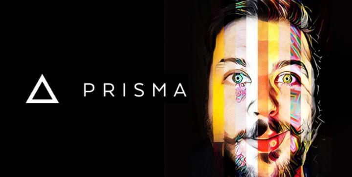 Prisma, 2016 En iyi uygulama