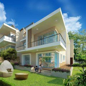 The Lush Luxury Villa Kenya