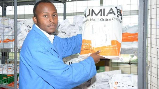 sell items online in Kenya - David Kigo