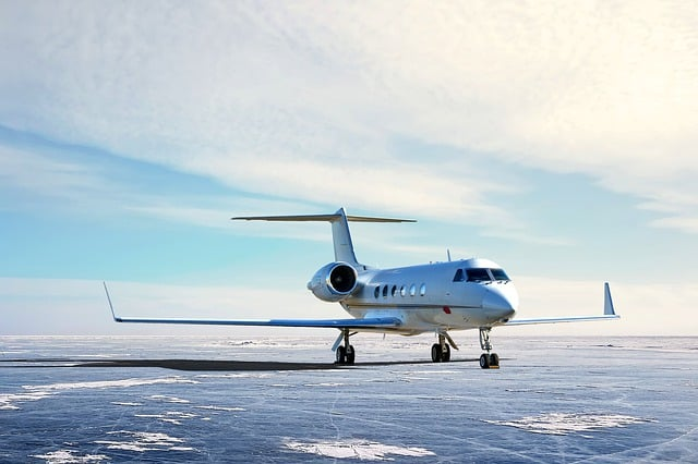 How to Achieve Financial Freedom - air plane