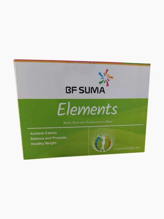 elements - for weight loss
