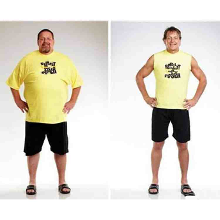 garcinia cambogia-before and after taking HCA to lose weight lose