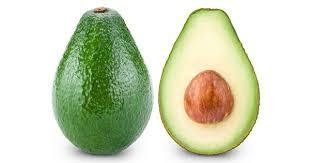 avocado - a sex mood enhancer