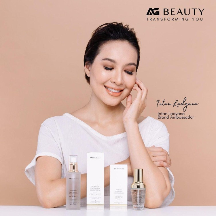 ag nutrition products - agbeauty is a beauty product from agnutrition