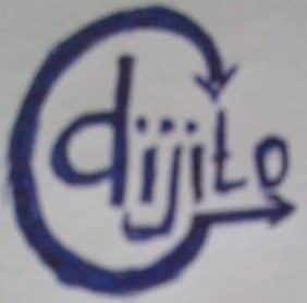 Dijito marketing logo