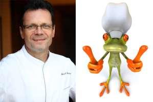 Fin d'un mythe : Oh my frog !