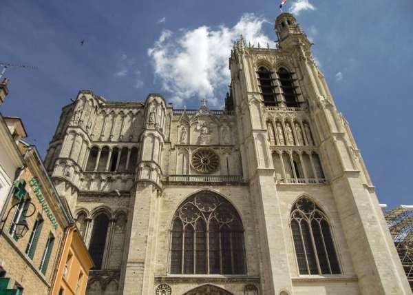 © Parsifall/Wikimedia Commons