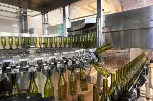Un site viticole bourguignon vendu à Vente-Privée