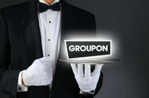Groupon : étoilés à prix cassés