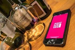 GOOT : le vin sur le bout des doigts