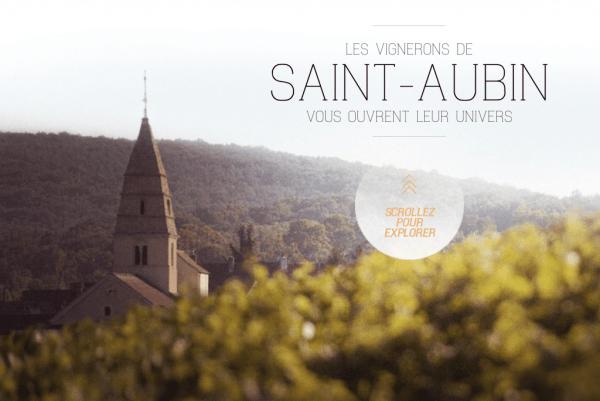 © Vins-Saint-Aubin.com